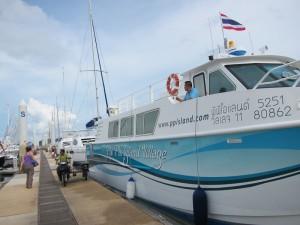 Phi Phi Island Village (40)